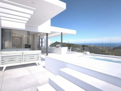 Move To Spain - 3 bed apartment in Marbella Alta
