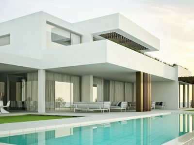 Move To Spain - 6 bed villa in San Roque