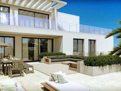 Move To Spain - 4 bed penthouse in Mijas