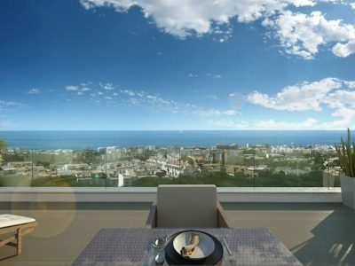 Move To Spain - 4 bed penthouse in