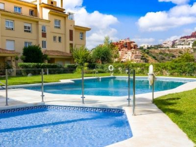 Move To Spain - 1 bed penthouse in Mijas