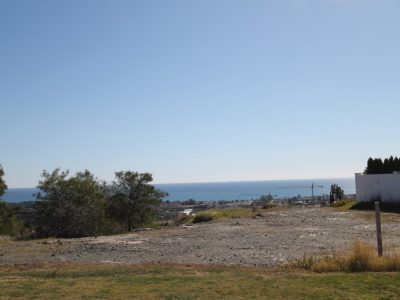 Move To Spain - 0 bed land in Estepona