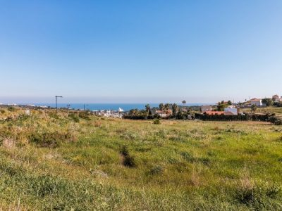 Move To Spain - 0 bed land in West Estepona