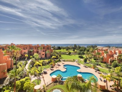 Move To Spain - 1 bed penthouse in Estepona