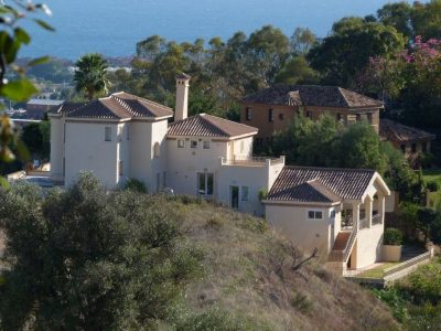 Move To Spain - 3 bed villa in
