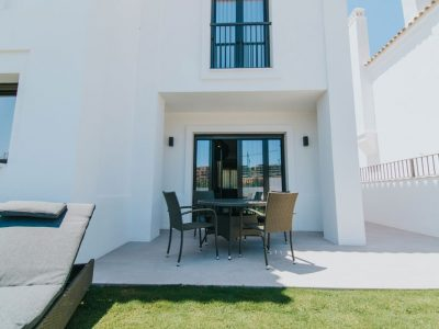 Move To Spain - 4 bed town house in Mijas