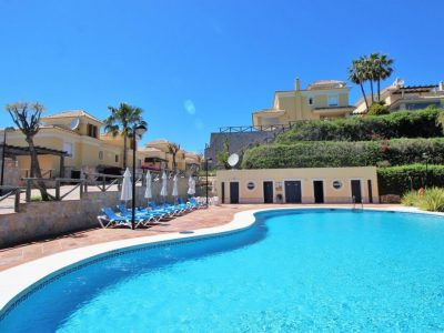 Move To Spain - 3 bed terraced house in