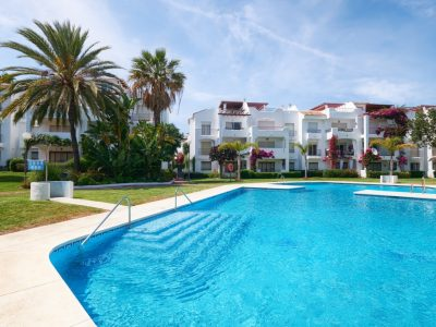 Move To Spain - 2 bed penthouse in East Estepona