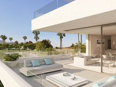 Move To Spain - 4 bed apartment in Atalaya