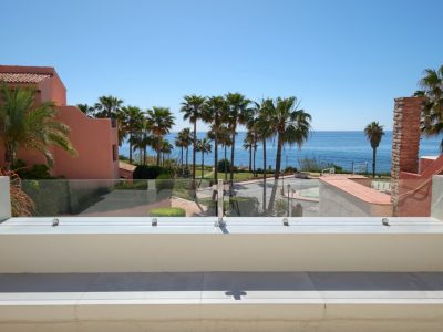 Move To Spain - 3 bed town house in East Estepona Playa