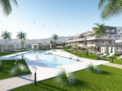 Move To Spain - 4 bed penthouse in West Estepona