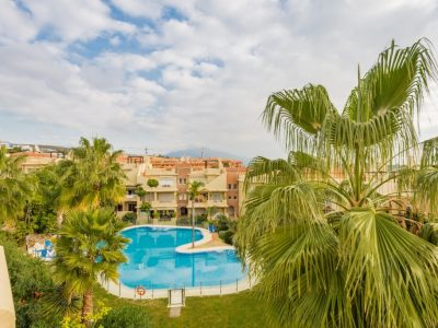 Move To Spain - 2 bed penthouse in Los Flamingos