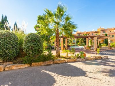 Move To Spain - 3 bed apartment in Los Flamingos