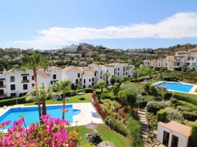 Move To Spain - 3 bed apartment in Benahavís