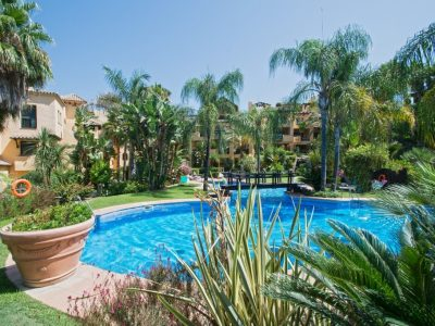 Move To Spain - 3 bed penthouse in Atalaya