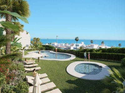 Move To Spain - 1 bed penthouse in