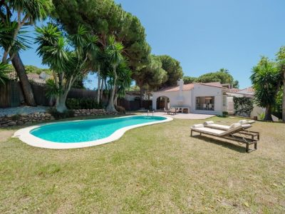 Move To Spain - 4 bed villa in Mijas