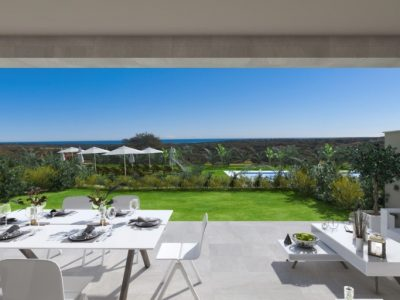 Move To Spain - 2 bed apartment in San Roque