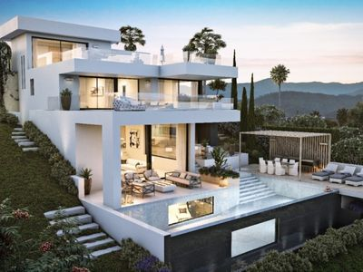 Move To Spain - 0 bed land in Marbella
